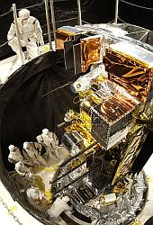 NOAA-M (-17) Courtesy (c) Lockheed Martin